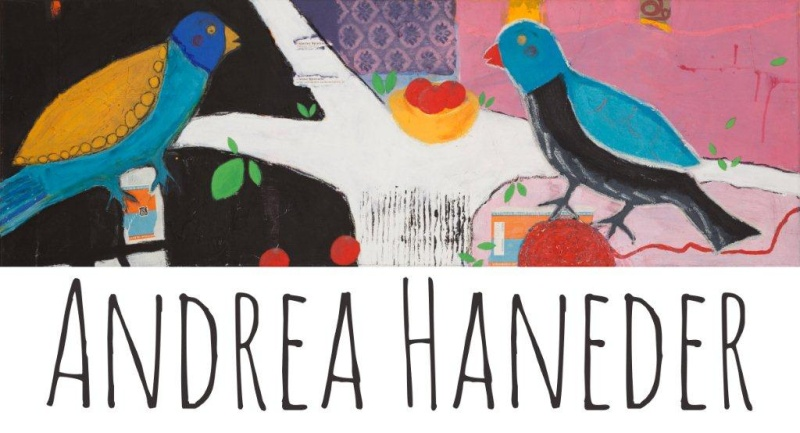 Andrea Haneder