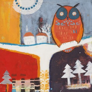 Andrea Haneder Malerei 4