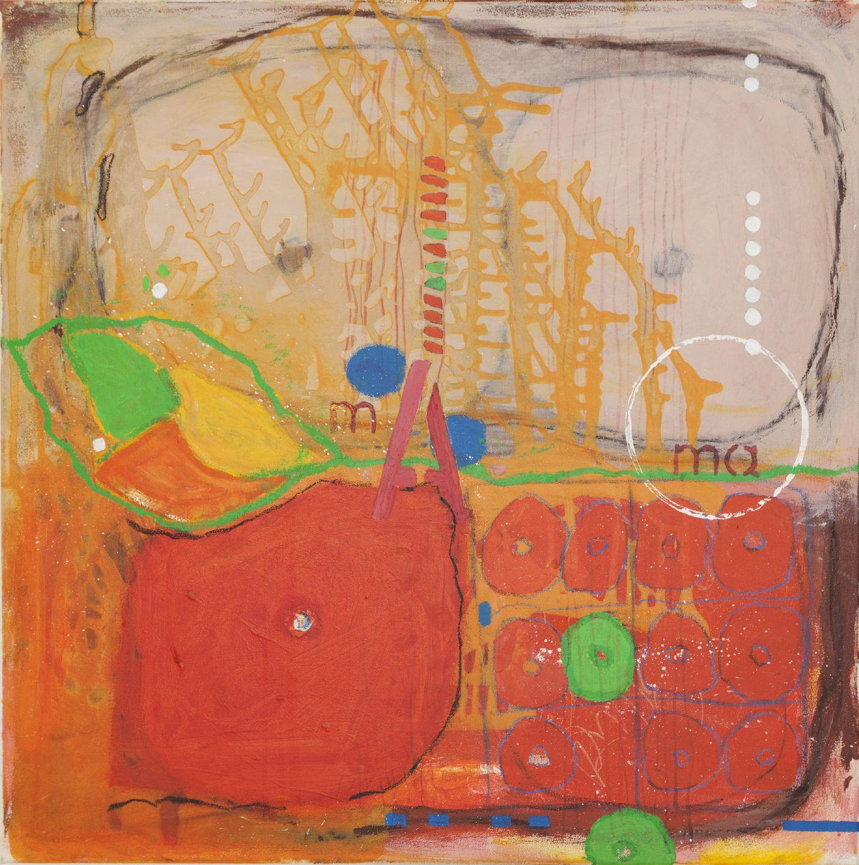 Andrea Haneder Malerei 8